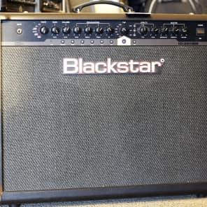 Blackstar ID:260 TVP 2x60W 2x12 Guitar Combo w/ Programmable Effects