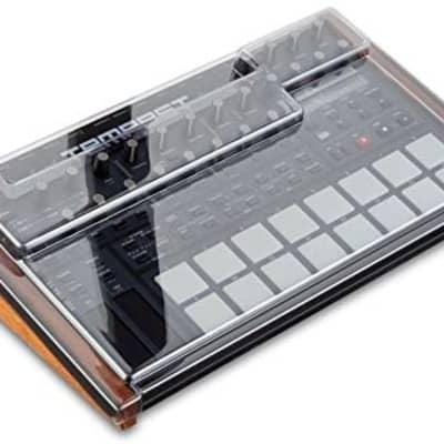 Decksaver DS-PC-TEMPEST Decksaver Dave Smith Instruments Tempest Cover