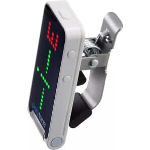 TC Electronic Polytune Clip Tuner