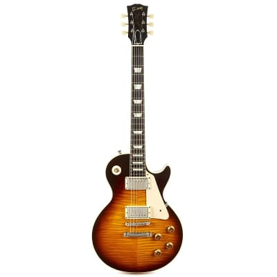 Gibson Custom Shop Joe Perry 1959 Les Paul VOS Faded Tobacco Burst 2013