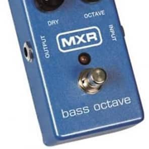 MXR Bass Octave 88 for sale