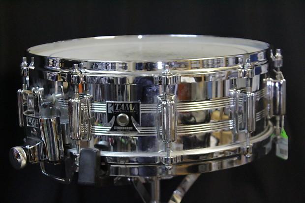 used tama imperialstar king beat 80s snare drum reverb. Black Bedroom Furniture Sets. Home Design Ideas
