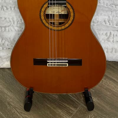 1977 Hirade Model Seven Classical Guitar for sale