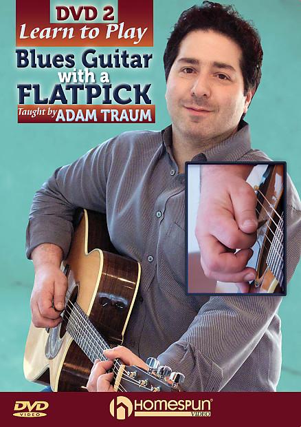 Fingerstyle Delta Blues Guitar Lesson - LEG006 - Learn Guitar