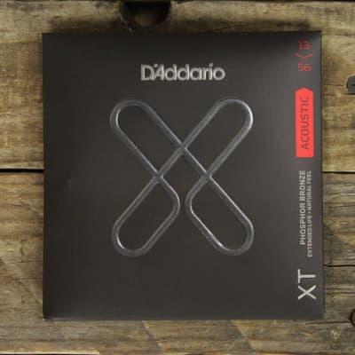 D'Addario XT Phosphor Bronze Medium 13-56