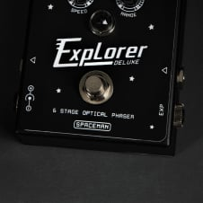 Spaceman Effects Explorer Deluxe