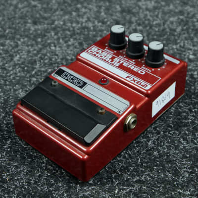 DOD FX62 Bass Stereo Chorus FX Pedal - 2nd Hand for sale
