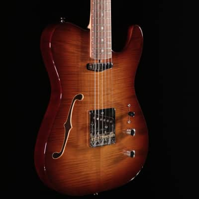 Fibenare - Roadmaster '56 - Semi-Hollow - PLEK'd for sale