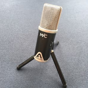 Apogee MiC 96k USB Condenser Microphone for OSX and iOS