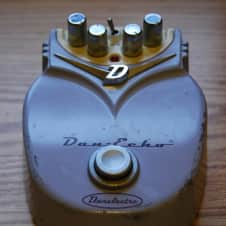 Danelectro Dan Echo  - great delay!
