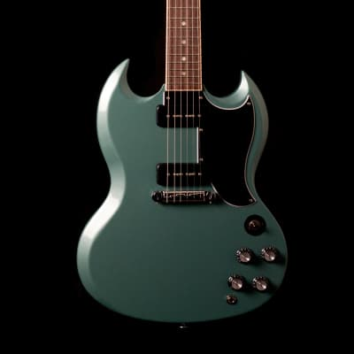 Gibson SG Special Limited Run 2019 Faded Pelham Blue for sale