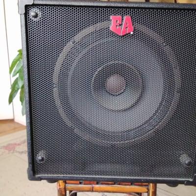 Euphonic Audio Wizzy 12 2000-2005 Black for sale