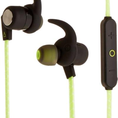Creative - 51EF0730AA00 - Outlier Sports Wireless Sweatproof In-Ears - Green