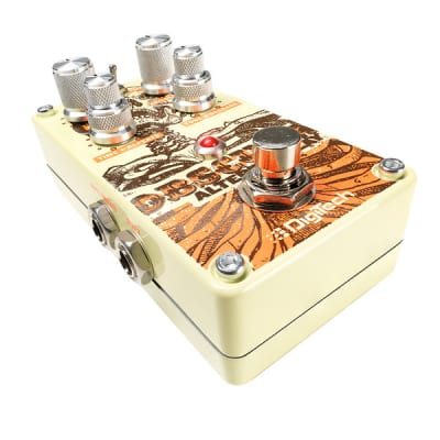 DigiTech Obscura Altered Delay Pedal. U.S. Authorized Dealer for sale
