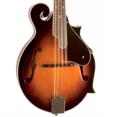 Savannah  SF-100 Mandolin in Sunburst