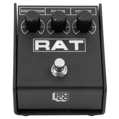 Pro Co RAT2 Distortion Pedal