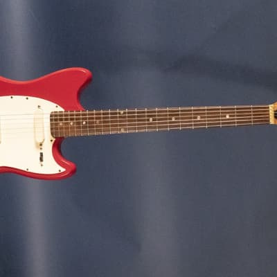 1960's Kalamazoo KG-2A for sale