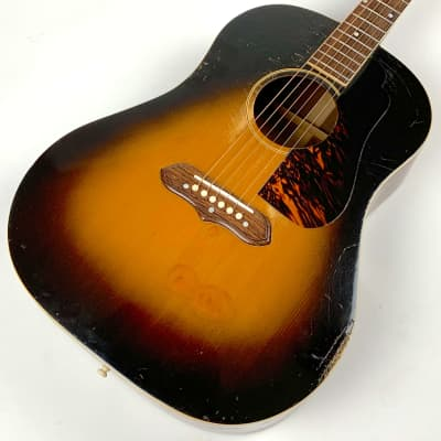 Gibson J-55 1941 - 1942 for sale