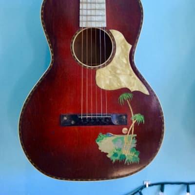 1930s Stromberg  Voisinet Parlor guitar for sale