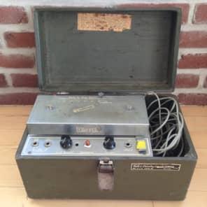 Maestro Echoplex EP-2 tape delay reverb unit for sale