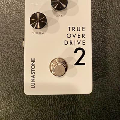 Lunastone True Overdrive 2 for sale