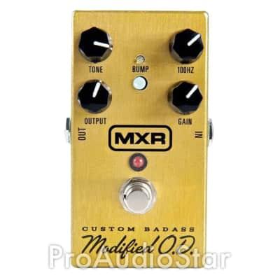 MXR M77 Custom Badass Modified Overdrive - Used