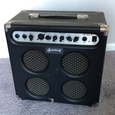 Brownsville B30A Amp Acoustic Guitar Combo Amplifier for sale