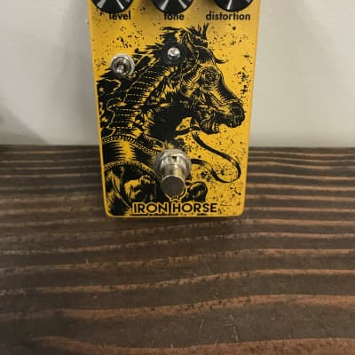 Walrus Audio Iron Horse Distortion V2 for sale