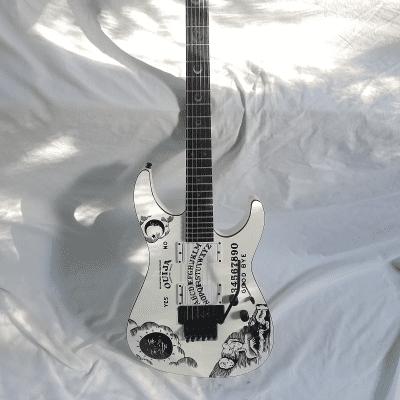 ESP KH-2 Ouija Kirk Hammett Signature