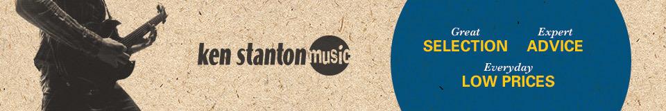 Ken Stanton Music