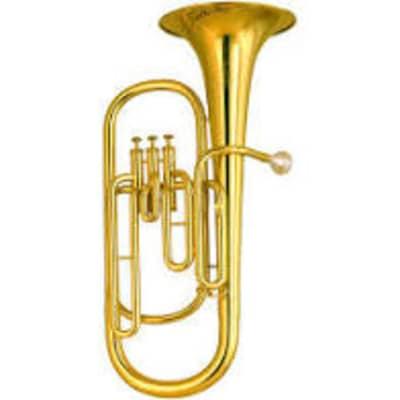 Amati 244731 Full Size Baritone Horn