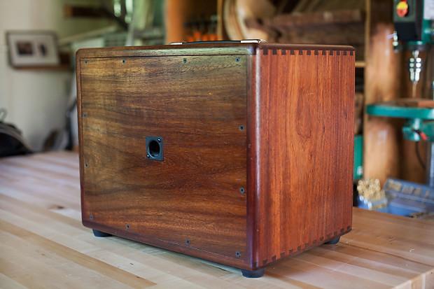 mesa boogie evm 12l thiele closed back ported cabinet reverb. Black Bedroom Furniture Sets. Home Design Ideas
