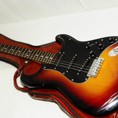 Tokai Silver Star SN 2027XXX Electric Guitar RefNo 2488 for sale