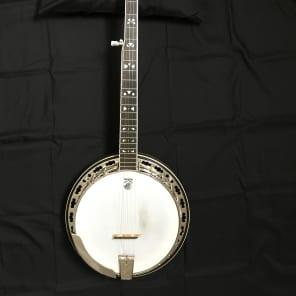 Deering Maple Blossom Professional 5-String Banjo