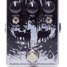 Old Blood Noise Endeavors Haunt Fuzz