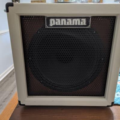 Panama Boca Oversized 1x10 White for sale