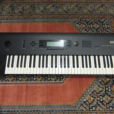 Korg Wavestation (Pro Serviced / Warranty)