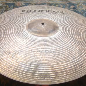 """Istanbul Mehmet 20"""" Legend Dark Ride Cymbal"""