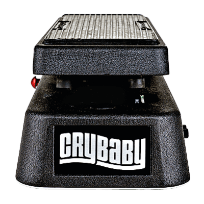 Dunlop 95Q Crybaby Wah Wah Guitar Pedal