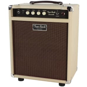 Two-Rock Burnside 1x12 Combo Amp - Blonde for sale