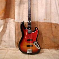 Fender American Vintage '62 Jazz Bass 1994 Sunburst image