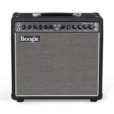 "Mesa Boogie Fillmore 25 2-Channel 23-Watt 1x12"" Guitar Combo"