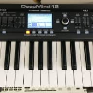 Behringer DeepMind 12 FREE SHIPPING 12-Voice Polyphonic Analog Synth 2017