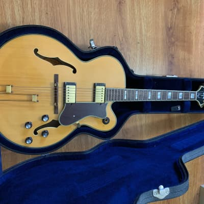 Epiphone Broadway 1996 Natural for sale