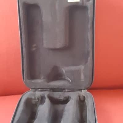 BAM Trekking Single Bb Clarinet Case Black