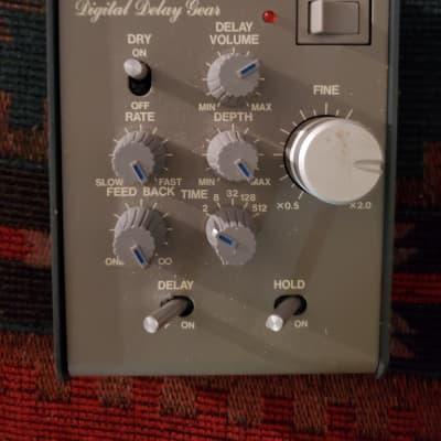 Vestax DDG-1  Grey for sale