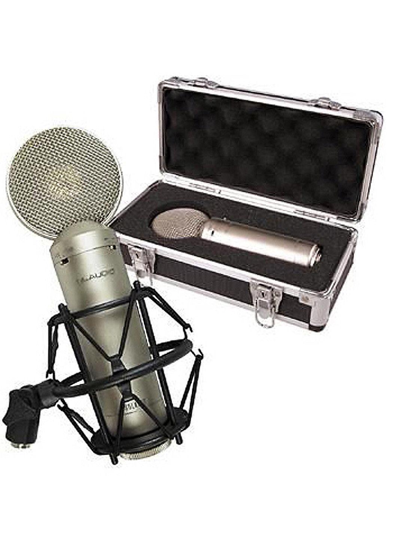 m audio solaris large diaphragm multi pattern condenser mic reverb. Black Bedroom Furniture Sets. Home Design Ideas