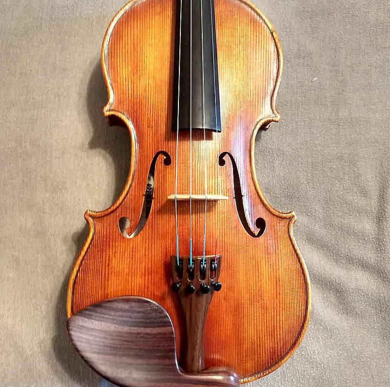 Gianna Violins Appalachian Fiddle 2006 | Jerry Bob's Music