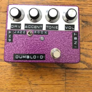 Shin's Music Dumbloid Special Overdrive