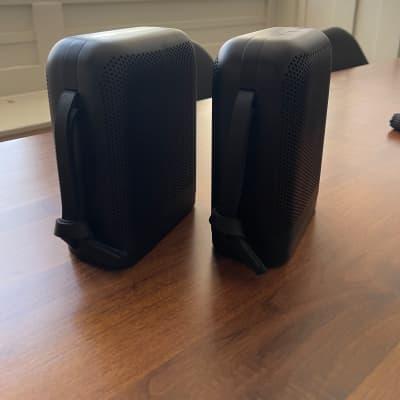 Bang & Olufsen Beoplay P6 Black 2 pack